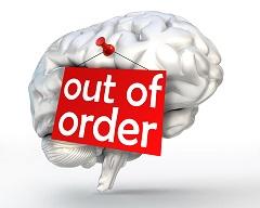 brain under stress