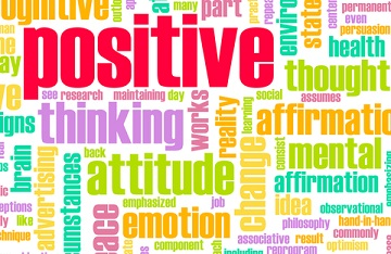 How to think positive should be taught in school