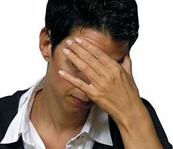 Natural Stress Headache Relief Techniques