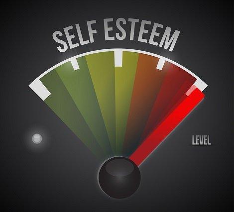 Positive Self Esteem Secrets of Powerful Women - Allegra Sinclair