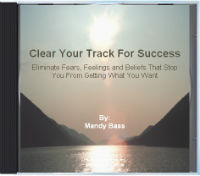 clear your track