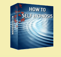 Self Hypnosis Techniques: Use Anchors to Advance & Deepen